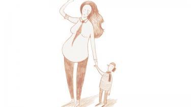 Ligestillingskampen har givet kvinden mulighed for at udleve sine maskuline sider. Til gengæld er hendes naturlige impuls til at drage omsorg for børn og familie blevet undertrykt og tabuiseret. Skal vi videre i ligestillingskampen, skal vi værdsætte de vilkår, kvindens krop nu engang er underlagt