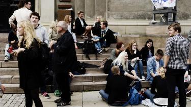 En dom ved EU-Domstolen for to år siden gav EU-borgere lettere adgang til SU, hvis de studerede i Danmark. Men nu viser det sig, at hundredvis af EU-borgere uberettiget har modtaget dansk SU, og mange af dem skal betale penge tilbage til staten.