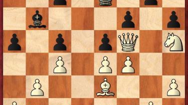 Verdensmesteren i skak blæste sin modstanders hus til pindebrænde