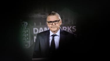 Det er især en bekymring for det danske realkreditsystem, der får nationalbankdirektør Lars Rohde til at støtte dansk deltagelse i bankunionen.