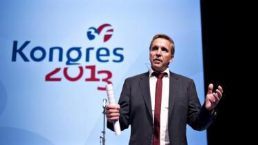 En fusion mellem LO og FTF er ikke vejen til en stærkere fagbevægelse, mener 3Fs forbundsformand Per Christensen. I stedet ser han gerne et tættere samarbejde, og at fagbevægelsen flytter ud på arbejdspladserne for at lytte til medlemmernes problemer