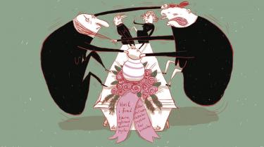 Arvesager blotlægger, hvem der hører til familien, og hvem der ikke gør. Gennem historien har det danske system kanaliseret stadigt mere arv til de efterladte ægtefæller og stadigt mindre til børnene. Og med de seneste årtiers skilsmisser, nye ægteskaber, halvsøskende og delebørn er konfliktpotentialet større end nogensinde