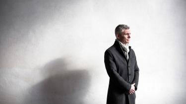 Chefen for Forsvarets Efterretningstjeneste, Thomas Ahrenkiel, mener, at tiden fordrer nye beføjelser for FE