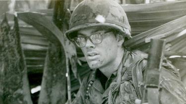Et tilbageblik på Vietnam og venstrefløjen 50 år efter, USA sendte de første kamptropper til Vietnam