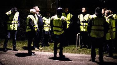 I disse år skifter så godt som alle danske byer det eksisterende gadelys ud med LED-lys. Det giver på sigt en stor miljømæssig og økonomisk gevinst for kommunerne. Men det giver også anledning til konflikter om, hvordan en rigtig nordisk by skal se ud, når mørket falder på