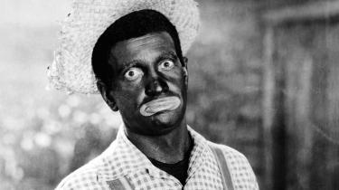 I Tyskland er ordet 'blackface' netop blevet kåret til årets anglicisme, og man diskuterer nu heftigt, om det er i orden at male sig sort i ansigtet, når man selv er hvid