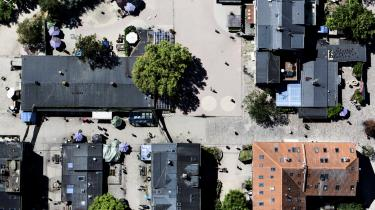 Et stort spørgsmål er, om hashmarkedet er en nødvendighed for Christiania. Meningerne er delte blandt Christianias indbyggere.