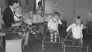 Karensminde i Valby var en institution for åndssvage. Ny forskning kaster yderligere lys over Danmarks håndtering af udviklingshæmmede og psykisk syge – og det er ikke et kønt syn.
