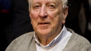 Tomas Tranströmer er død, 83 år gammel