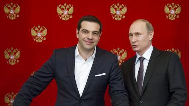 Jo sværere den græske regering har det med at indfri deres valgløfter og hjælpe landet ud af krisen, jo flere retoriske udfald laver den, lyder kritikken fra Athen. Men EU-partnerne kan godt indstille sig på, at Grækenland skal kommes i møde med en ny dyr hjælpepakke