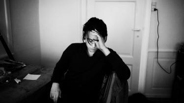 Iceage-forsanger Elias Bender Rønnenfelt virker i sit soloprojekt Marching Church lidt for fordybet i sin egen stiliserede hiksten, brølen og klagen til rigtig at blive rørende og vedkommende.
