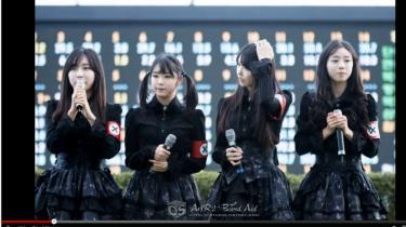 Korea Nazi Chic