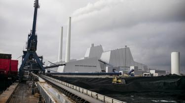 For første gang i historien blev 2013 året, hvor der blev investeret mere i rene energikilder end i fossile brændsler.