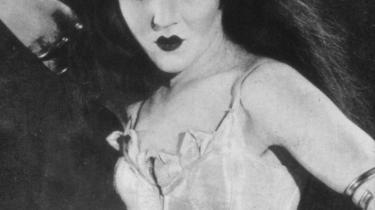 Nana anno 1926 spillet af Catherine Hessling i en filmatisering af Zolas roman instrueret af Jean Renoir. Nu bliver værket genudgivet på dansk.