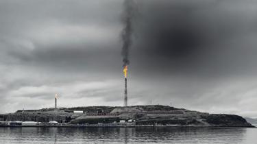 De fleste norske politikere argumenterer for, at man kan skabe vækst med olien og være socialt ansvarlig samtidig