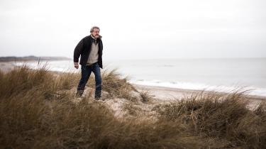 I Thorup Strand køber fiskerne ifølge Thomas Højdrup naturen tilbage, men sælger ikke ud af den igen.