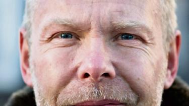 Morten KirkskovSkuespilchef