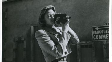 En ny dokumentarfilm om Ingrid Bergman er baseret på dagbøger, brevvekslinger, fotografier samt de mange timers private filmoptagelser, Bergman begyndte at lave allerede i 1930'erne.