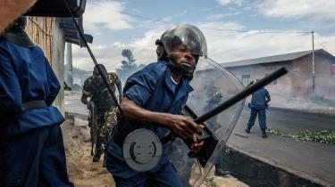 Utilfredsheden med Burundis præsident Nkurunziza vokser, og efter at have slået et kupforsøg ned, ventes han at slå hårdere ned på modstand.