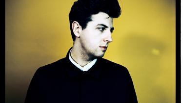 Jamie XX er en tredjedel af det hypede indiepopband The xx.
