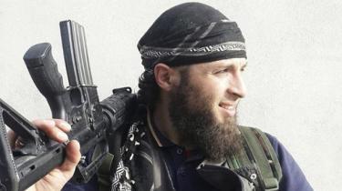 En fransk journalist går undercover på de sociale medier for at komme i kontakt med Islamisk Stat. Få uger senere er hun gift med en af Al-Baghdadis mest betroede mænd og på vej til kalifatet. I en ny bog fortæller hun om den fascinerede flirt med en af verdens mest eftersøgte mænd – og dens fatale konsekvenser