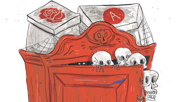 Efter en tumultarisk valgperiode er Socialdemokraterne »ført hjem, hvor vi skal være,« som statsminister og partiformand Helle Thorning-Schmidt udtrykker det. Men Socialdemokraterne er ikke gået den direkte vej hjem, for undervejs er selve socialdemokratismen blevet strukket til sit yderste