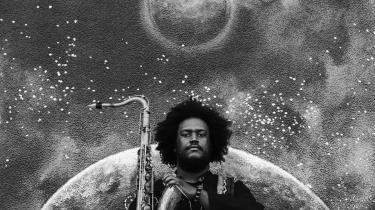 Det er en mild hengivenhed, der strømmer fra Kamasi Washingtons saxofon på den tre timer lange plade 'The Epic'.