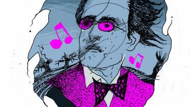 DR Koncerthusets svævende meteor var rammen om en sjælden lejlighed til at nedsænke sig i væren ved en smuk opførelse af Mahlers tredje symfoni