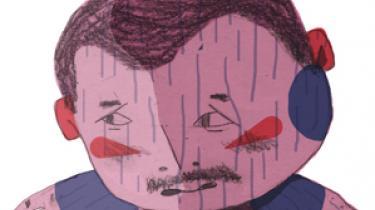 DR2's programserie 'Mænd med hovedpine' om mænd med manglende sexlyst formår at holde betingelsesløst med mændene uden af den grund at skyde skylden på kvinderne. Og det er flot klaret