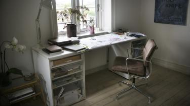 Duras' optegnelser om at skrive ligger fjernt fra en almindelig dagsbogsskribents konkretion.