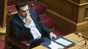 Et ja til spare- og reformpakke ved folkeafstemningen på søndag kan koste regeringen livet, idet Syriza-toppen i tilfælde af et nederlag siger, at de vil kaste håndklædet i ringen