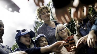 Den tidligere undervisningsminister Christine Antorini (S) er en af dem, der har påstået, at inklusion i skolen har en positiv effekt på indlæring. Noget tyder imidlertid på, at inklusionsfortalerne ikke kan kende forskel på sammenhæng og årsagssammenhæng.