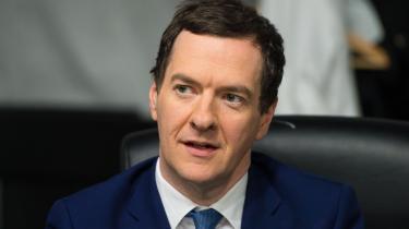 I april viste en undersøgelse, at 44 procent af vælgerne var tilfredse med George Osborne som finansminister – for to år siden var tallet kun 27 procent.