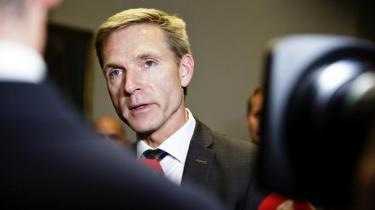 Dansk Folkeparti har i 57 ud 66 kommuner været med til at stemme for, at udgifterne pr. ældre borger er blevet beskåret