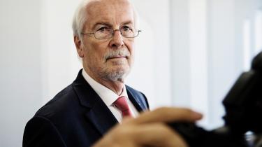 Den 67-årige tyske statsanklager Harald Range er blevet fyret i forlængelse af sagen om en læk fra den tyske indenrigs-efterretningstjeneste.
