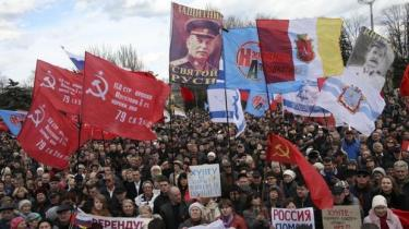 Alvorlige brud på menneskerettighederne følger i kølvandet på Ruslands anneksion af Krim. Overgreb og diskrimination rammer ifølge flere organisationer halvøens tatariske og ukrainske mindretal