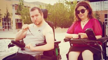 Kroppe med handicap står ikke nederst i det seksuelle hierarki – de er slet ikke en del af hierarkiet. Det mener folkene bag en sexpositiv fest i Toronto, som er tilgængelig for alle, også folk i kørestol. Med festen vil de være med til at sætte fokus på, at mennesker med handicap også er seksuelle mennesker