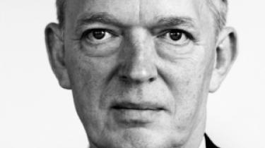 Henrik Bo NielsenDirektør for Det Danske Filminstitut