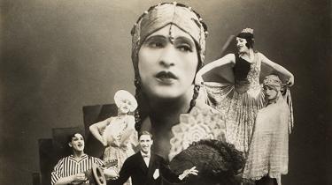 En nye udstilling, 'Dans på vulkanen', er et fint spejlbillede på Berlins gyldne og gustne 1920'ere inden nazismens kulturelle bulldozing