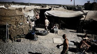 'Vi skylder vores faldne og ikke mindst de afghanere, vi slog ihjel, at lære alt, hvad vi kan, af krigen. Danskerne skal forstå, hvad det var, vi lavede. Erfaringer betalt i blod skal bruges til at gøre tingene bedre næste gang,' skriver Niels Jespersen, der tidligere har været udsendt til Afghanistan.