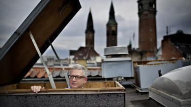 I sin nye bog 'Hymne til friheden' går Flemming Rose i dialog med både den højreradikale Geert Wilders og personer fra satiremagasinet Charlie Hebdo.