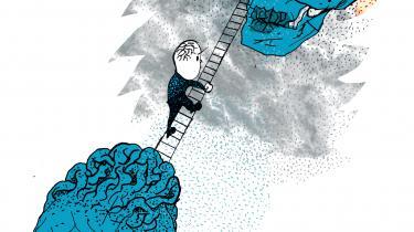 De seneste års hjerneforskning har fået videnskaben til at flytte blikket fra samfundet til menneskets hjerne for at forstå alt fra vores adfærd til vores anlæg for psykisk sygdom. Neurokulturen har sammen med genforskningen bragt biologien tilbage i centrum for vores måde at forstå os selv på. Men videnskaben har stirret sig blind på hjernen og negligerer, hvordan samfundsstrukturerne præger os, lyder kritikken i en ny bog om diagnoser