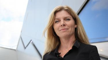 Camilla MordhorstVicedirektør for forskning og formidling på Nationalmuseet