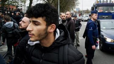 Ligesom fredagens terrorangreb i Paris har mange af den seneste tids terrorangreb spor, der fører til Molenbeek, som ligger blot få minutter fra EU's hovedkvarter i Bruxelles.