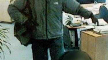 Røveri- og drabssagen fra Ålsgårde i 2002 var et af de første tilfælde, hvor masteoplysninger blev afgørende for opklaringen. Politifoto/Polfoto