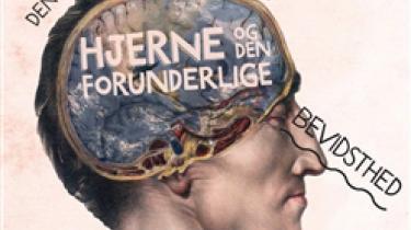 Den foranderlige hjerne og den forunderlige bevidsthed   No character style: 463 sider. 349,95 kr.   No character style: FADL's Forlag