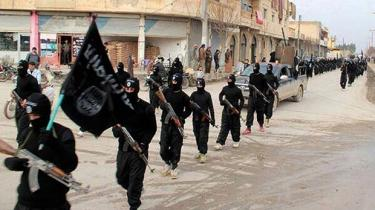 Islamisk Stat