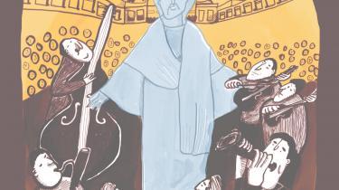 Händels religiøse mesterværk skal tale direkte til os, ikke gemme sig bag retorik og højglans. Sådan var konceptet bag Mogens Dahls 'Messias' med en international topbesætning