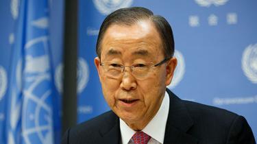 Med COP21 har vi sikret en nødvendig og afbalanceret støtte til klimatiltag for udviklingslande og hjulpet med at øge de globale tiltag, der skal minimere klimaændringernes konsekvenser. Det er tid til at fokusere på implementeringen, skriver FN's generalsekretær Ban Ki-moon