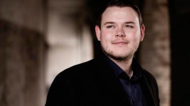 Den nyvalgte formand for Venstres Ungdom har en række liberale ønsker til regeringen i det nye år. Blandt andet en mere retfærdig socialpolitik og bedre integration af flygtninge
